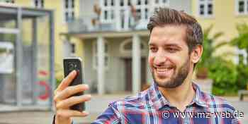 Student Sary Kananizadeh Hochschule Anhalt will City-App für Bernburg entwickeln: Online-Umfrage nach Bedürfnissen - Mitteldeutsche Zeitung