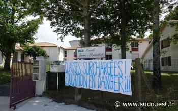 Tarnos (40) : une motion pour l'ouverture d'une classe à Jean-Mouchet - Sud Ouest