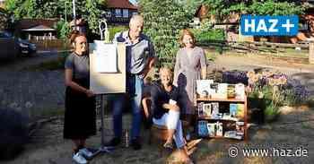 Wedemark: Initiative plant Bücherturm für Bissendorf - Hannoversche Allgemeine