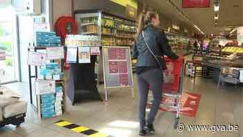 """Burgemeester Zwijndrecht schrijft open brief naar overheid: """"Verplicht mondmaskers in winkels"""" - Gazet van Antwerpen"""