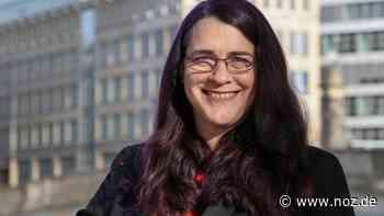VS-Vorsitzende zu Corona-Krise: Lena Falkenhagen fordert schnelle Hilfen für Autoren - noz.de - Neue Osnabrücker Zeitung