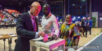 Mantes-la-Ville - Le maire sortant hué, Sami Damergy applaudi   La Gazette en Yvelines - La Gazette en Yvelines