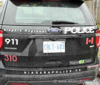 Police R.I.D.E checks in Wainfleet and Port Colborne see 100 drivers stopped - WellandTribune.ca