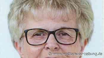Heidi Wesseling wird 70 - Wetterauer Zeitung