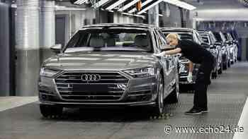 Audi Neckarsulm: Vor der VW-Übernahme - so viel ist Audi wirklich wert - echo24.de