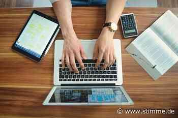 Neckarsulm investiert in die Digitalisierung an Schulen - STIMME.de - Heilbronner Stimme