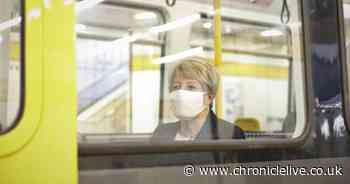 The people exempt from wearing face masks in England