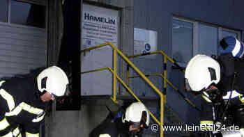 Übung Hamelin - leinetal24.de