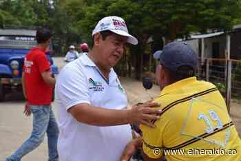 Alcalde de Chinú es investigado por compra de ayudas humanitarias - EL HERALDO