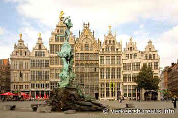 Antwerpen brengt een gevarieerd cultuurprogramma deze zomer - Verkeersbureaus.info