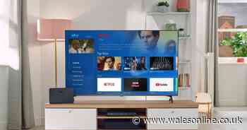 Sky are offering major discounts on their TV and broadband packages