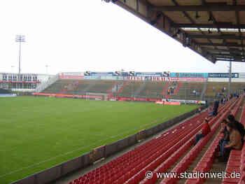 Stadionkauf in Unterhaching kurz vor Abschluss - Stadionwelt
