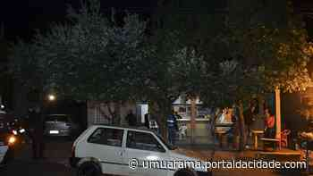 Fiscalização às medidas de prevenção à covid-19 é intensificada em Umuarama - ® Portal da Cidade | Umuarama