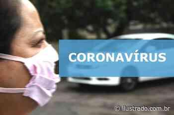 Umuarama registra sétima morte por Covid-19 e mais 26 novos casos - Umuarama Ilustrado
