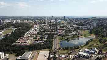 Pode faltar água em bairros de Umuarama na próxima quinta-feira, avisa Sanepar - ® Portal da Cidade | Umuarama