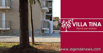 """La residenza per anziani """"Villa Tina"""" a Rivalta di Torino offre molteplici... - http://www.lagendanews.com"""