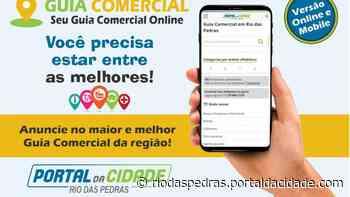 Encontre aqui empresas e prestadores de serviços de Rio das Pedras e região - Portal da Cidade