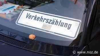 Steinkamp hält Wort: Warum in Wallenhorst das Verkehrsaufkommen auf der L109 gezählt wurde - noz.de - Neue Osnabrücker Zeitung