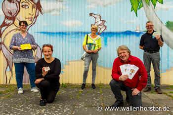 Wallenhorster Marketingverein unterstützt den Ferienspaß - Wallenhorst aktuell - Wallenhorster.de