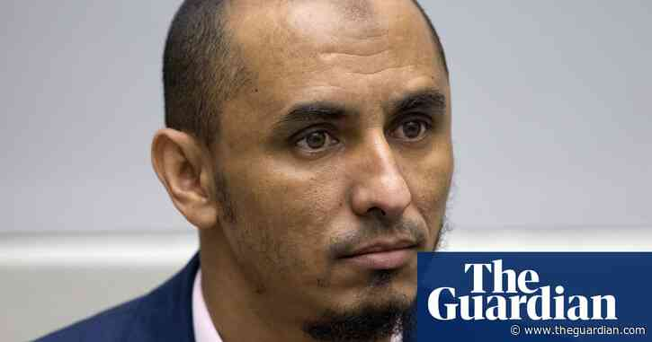Extremist fighter's groundbreaking sex slavery trial opens at ICC