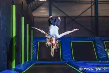 Onduidelijkheid troef bij Mega Bounce: trampolinepark moet eerste dag al sluiten - Gazet van Antwerpen