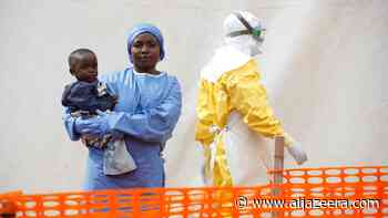 'Great concern' as new Ebola outbreak grows in western DR Congo - Al Jazeera English