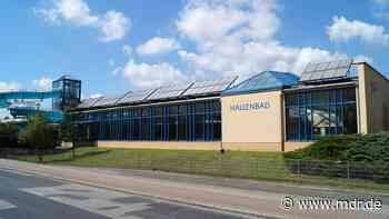 Kreistag Bautzen bekennt sich zu Schwimmhallen-Neubau in Kamenz - MDR