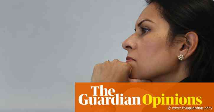Priti Patel is wrong, modern slavery in Leicester is built on her government's failures   Emily Kenway