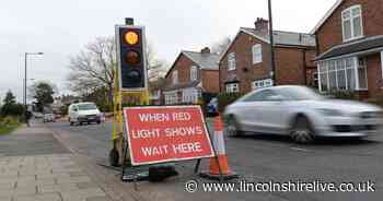 Get ready for up to ten weeks of roadworks in Bracebridge Heath - Lincolnshire Live