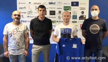Florent Balmont rejoint le FC Limonest Saint-Didier ! - Actufoot