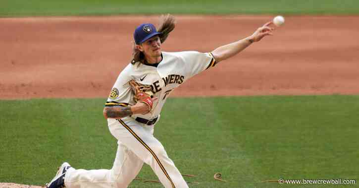 What reintroducing a changeup could mean for Josh Hader