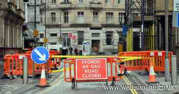 High Street traders react as city roads are closed off to cars