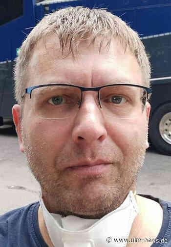 Mann aus Laichingen vermisst