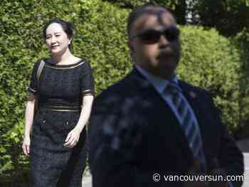 Diplomat say documents too sensitive to give to Meng's legal team