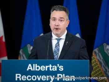 Alberta petrochemical grant program launching in fall has no price tag yet