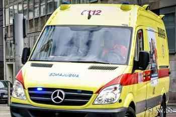 Voetganger overlijdt na aanrijding in Markegem