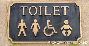 Public toilets reopen in Neath Port Talbot as bars and restaurants open outdoors