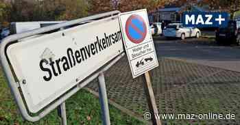 Teltow-Fläming: Hohe Hürden für Fahrzeugzulassung - Märkische Allgemeine Zeitung