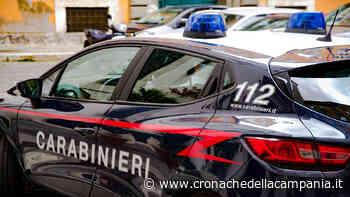 Arzano, lite con accoltellamento per apprezzamenti ad una donna - Cronache della Campania