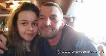 Loophole forces young student into debt to pay for her dad's funeral