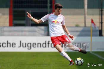 KV Oostende huurt Duitse verdediger Jäkel (19) van RB Leipzig