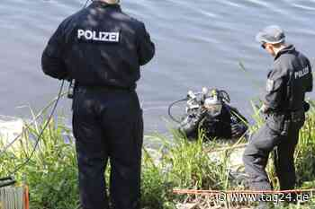 Nach Horror-Mord in Wurzen: Polizeitaucher suchen nach Beweismitteln - TAG24