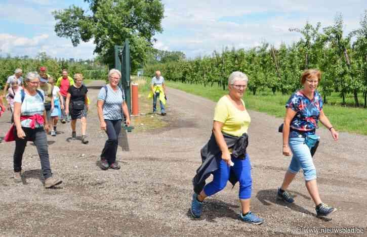 SOS promoot het 'Hagelandse Toscane'