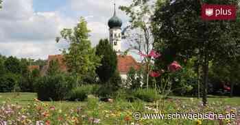 """""""Blühendes Neresheim"""" bietet viel für das Auge und Zeit für Ruhe und Entspannung - Schwäbische"""
