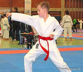 Karate in Moosburg an der Isar: SGM-Karate: Erwachsene dürfen wieder Partnertraining ausüben - idowa