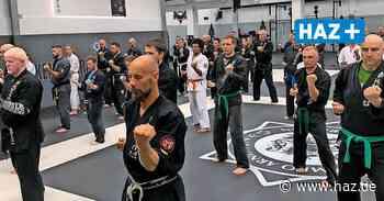 Wieso ein Seelzer Karate in Slowenien unterrichtet - Hannoversche Allgemeine