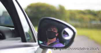 North East Driving Instructors returning to the road after the covid 19 lockdown