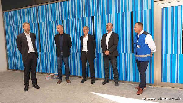 Es geht voran: Neue Bahnhofspassage wird am 16. Juli mit den Sedelhöfen eröffnet