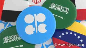 OPEC Projects 2021 Surge in Crude Demand