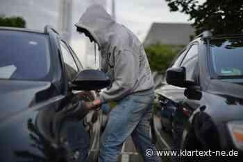 Meerbusch: Polizei fahndet nach Autoaufbrechern | Rhein-Kreis Nachrichten - Rhein-Kreis Nachrichten - Klartext-NE.de